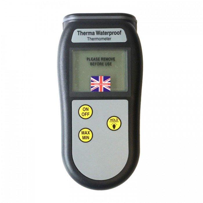 ETI Therma Waterproof Thermometer
