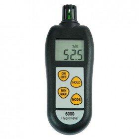 ETI 6000 Therma-Hygrometer