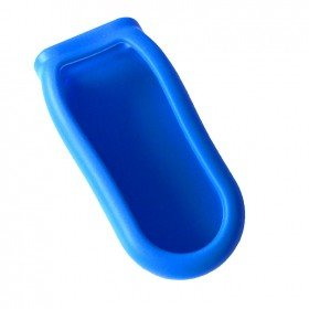 ETI Protective Silicone Boot in Blue