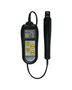 ETI 6500 Therma-Hygrometer