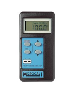 ETI MicroCal 1 Plus Calibrator