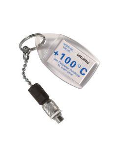 ETI PT100 Test Cap (100°C)